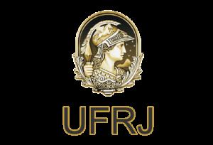 logotipo cliente universidade federal do rio de janeiro