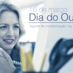 16 de março, Dia do Ouvidor