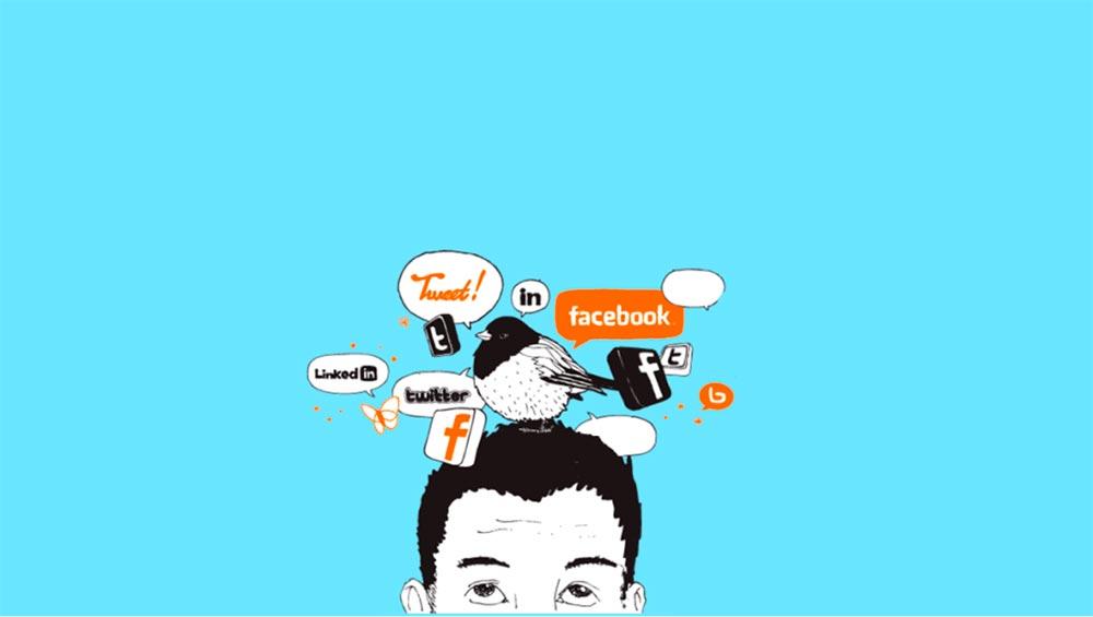 redes sociais podem ajudar as Ouvidorias