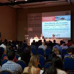 A OMD Soluções esteve presente no XX Congresso da ABO