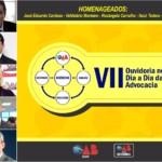 VII – Ouvidoria no Dia a Dia da Advocacia