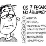 QUANDO O CONSUMIDOR PRECISA RECORRER AO SAC