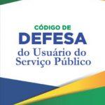 O CÓDIGO DE DEFESA DO USUÁRIO DO SERVIÇO PÚBLICO E AS OUVIDORIAS