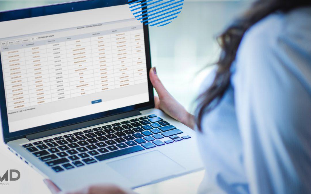 Gestão de Ouvidoria fácil: monitore prazos de resposta em tempo real
